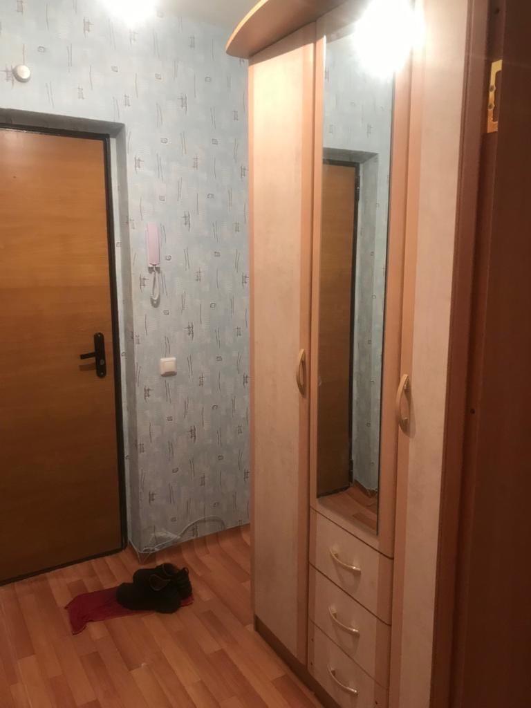 1к квартира Соколовская улица, 72А | 12000 | аренда в Красноярске фото 3