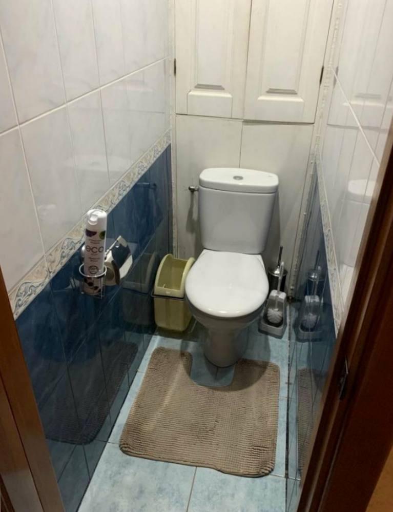 1к квартира 20А   13000   аренда в Красноярске фото 3