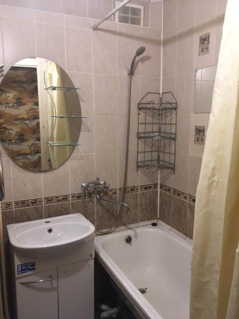 1к квартира Речной переулок, 19 | 17000 | аренда в Красноярске фото 2
