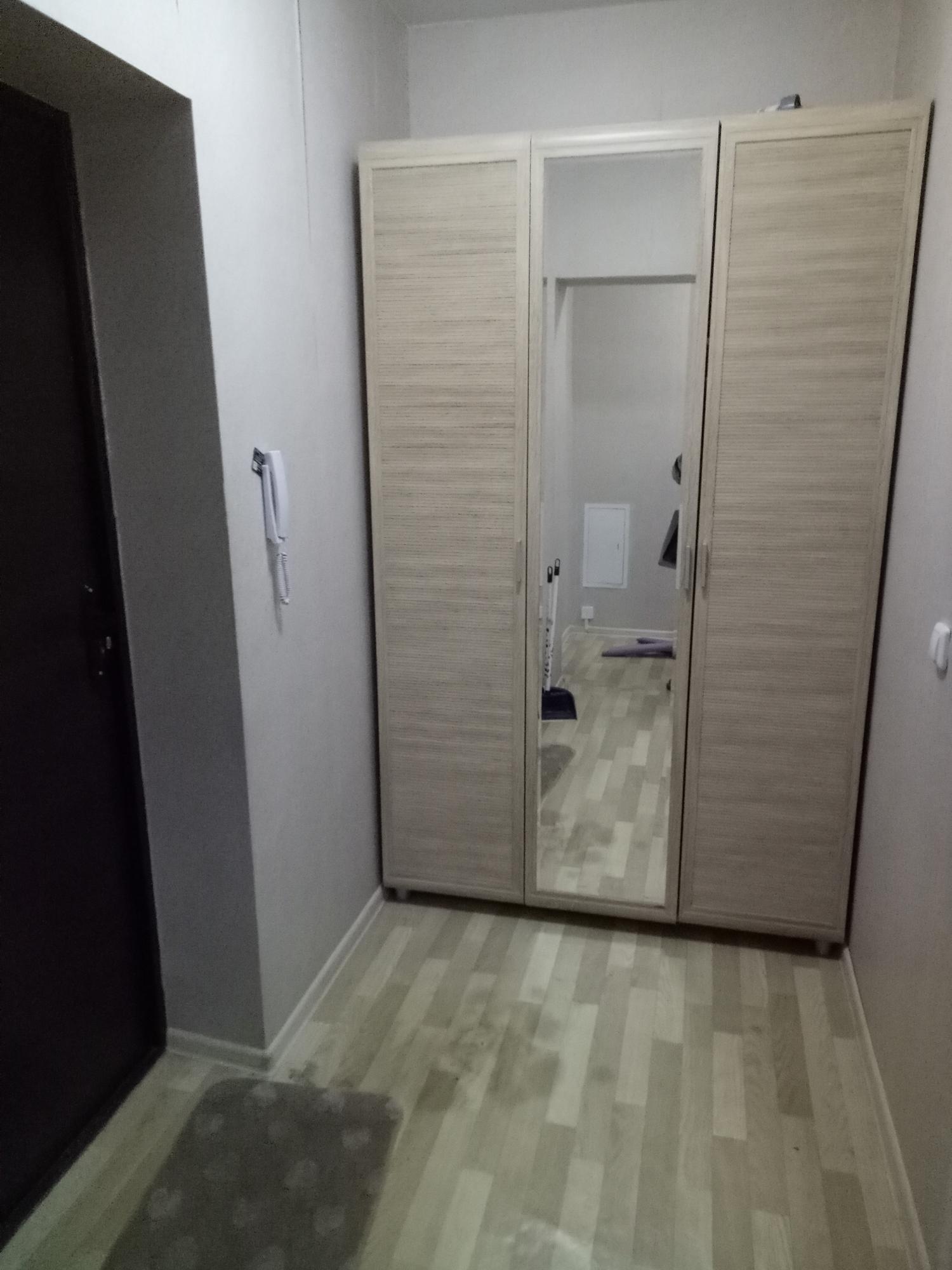 1к квартира улица Алексеева, 48А | 21000 | аренда в Красноярске фото 3