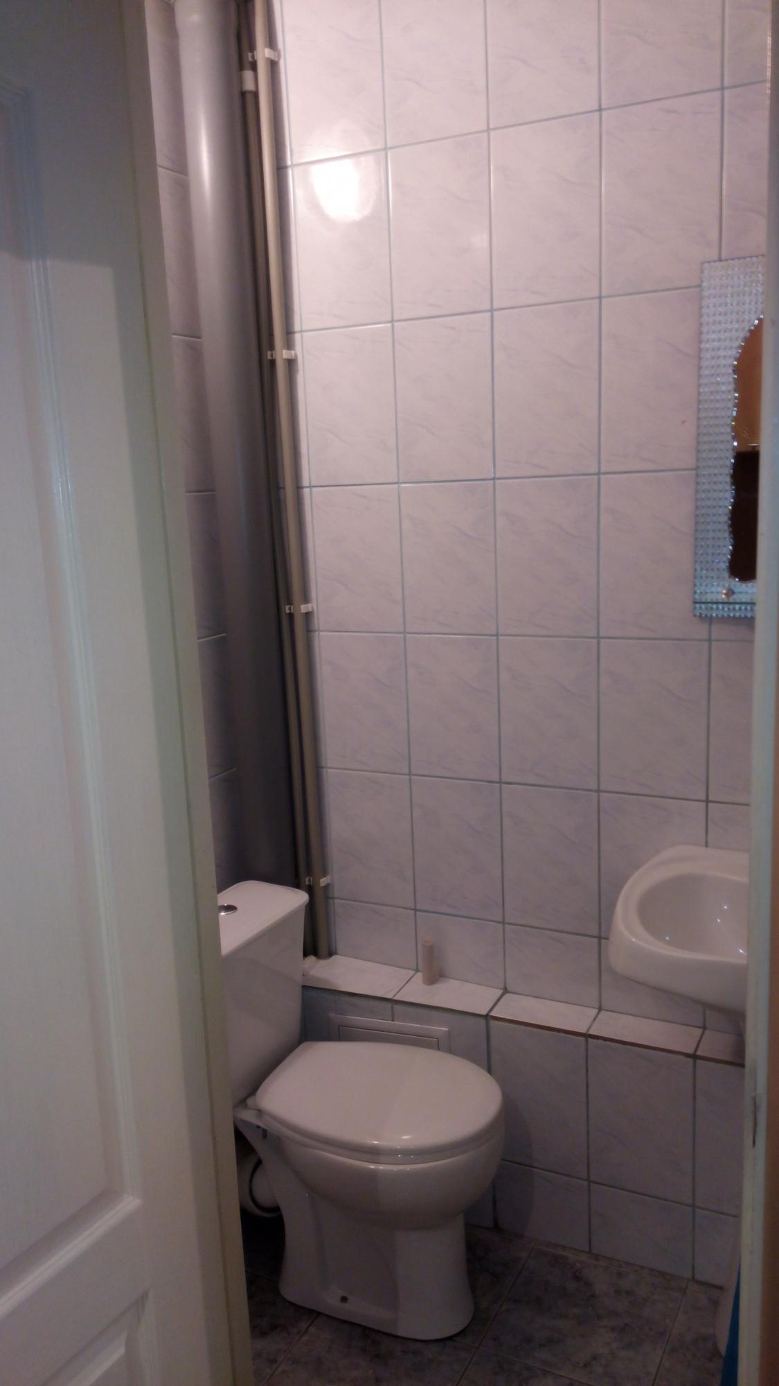 1к квартира улица Курчатова, 6 | 11000 | аренда в Красноярске фото 9