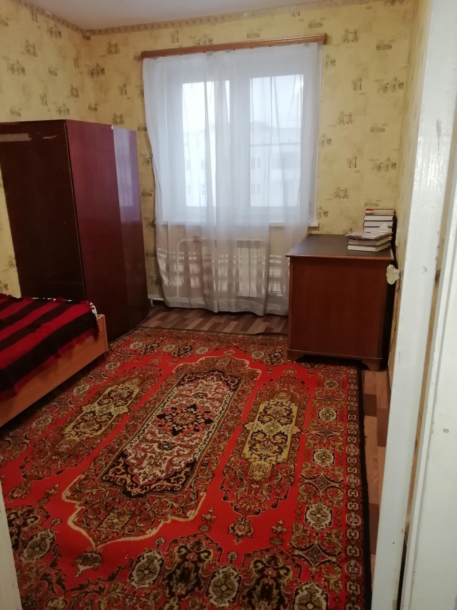 3к квартира улица Юности, 6   18000   аренда в Красноярске фото 2