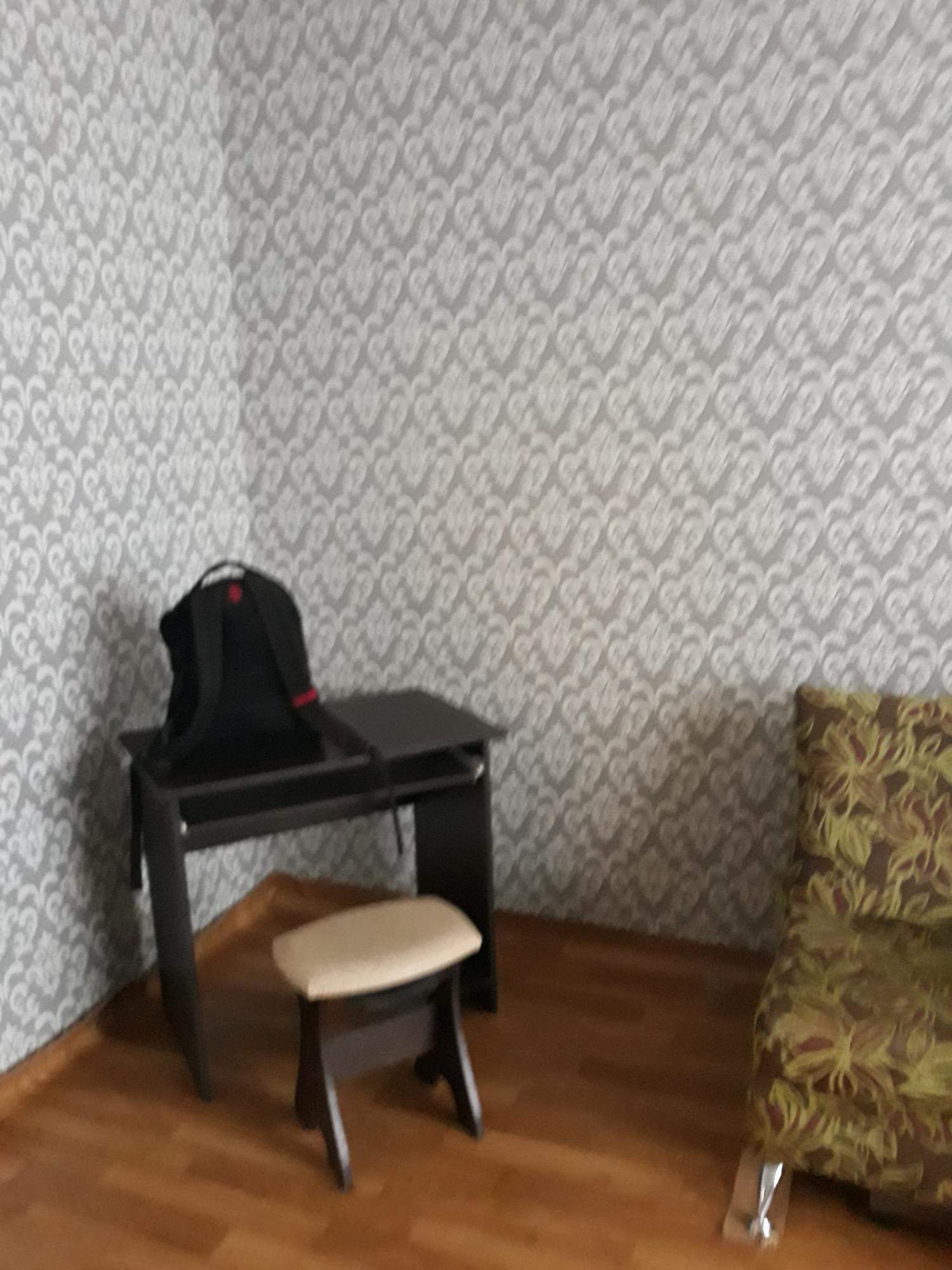 1к квартира улица Линейная, 99   17000   аренда в Красноярске фото 1