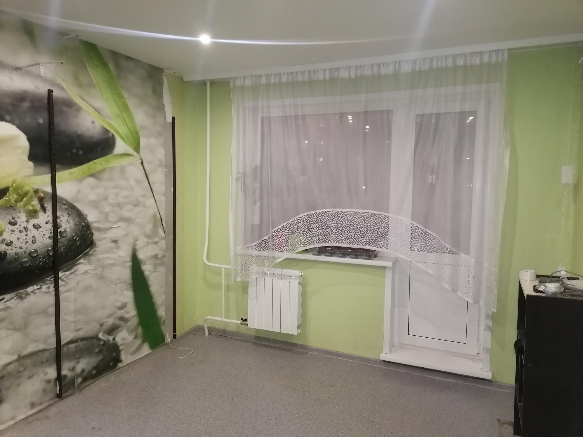 2к квартира улица Комарова, 7А | 15000 | аренда в Красноярске фото 0