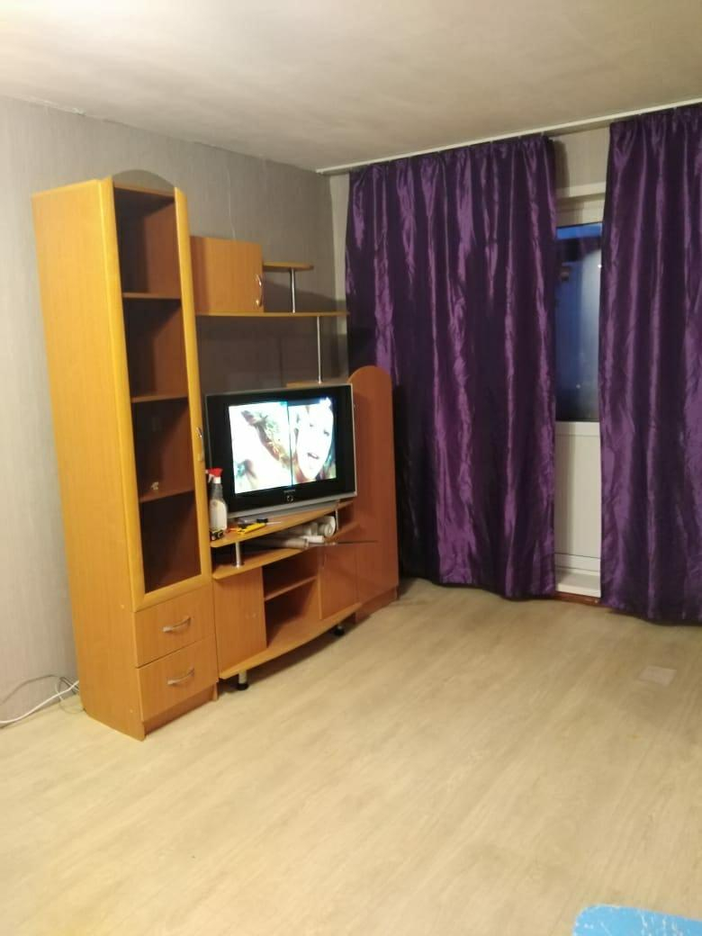 2к квартира улица Павлова, 12 | 16000 | аренда в Красноярске фото 1
