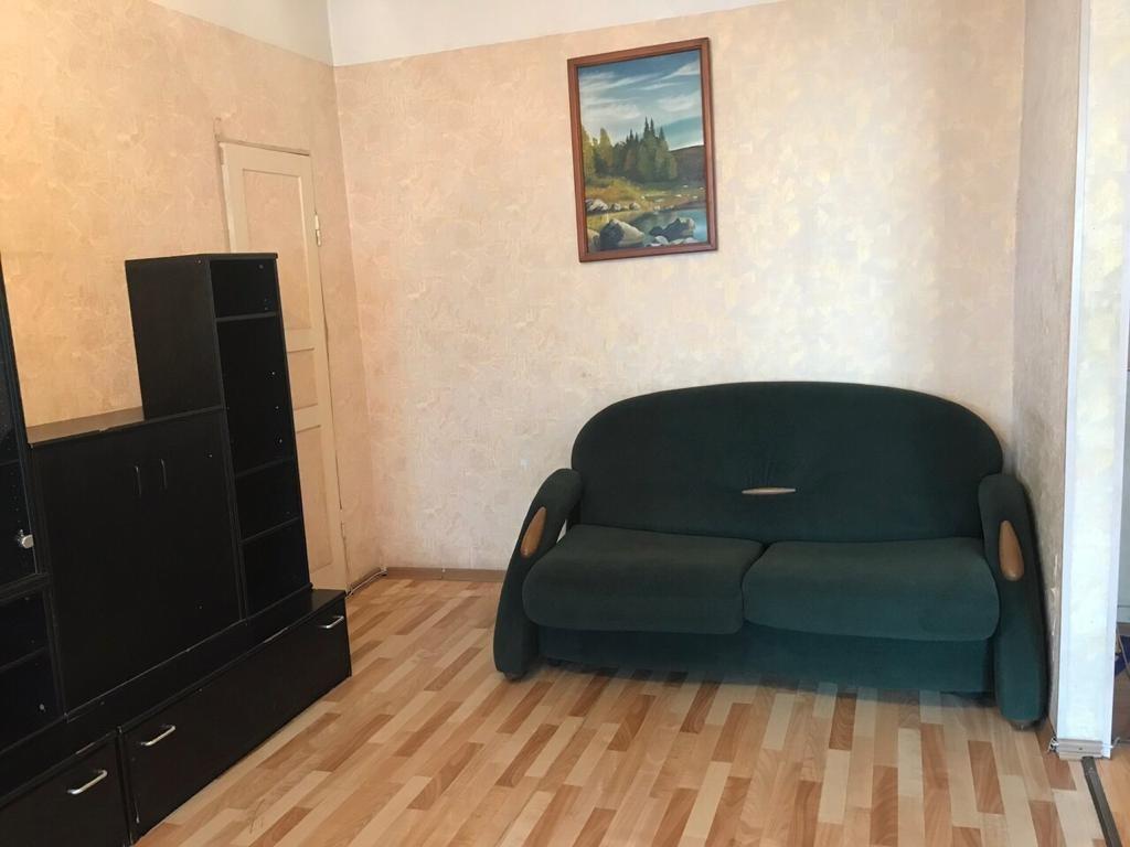 2к квартира проспект Мира, 152/2 | 16000 | аренда в Красноярске фото 4