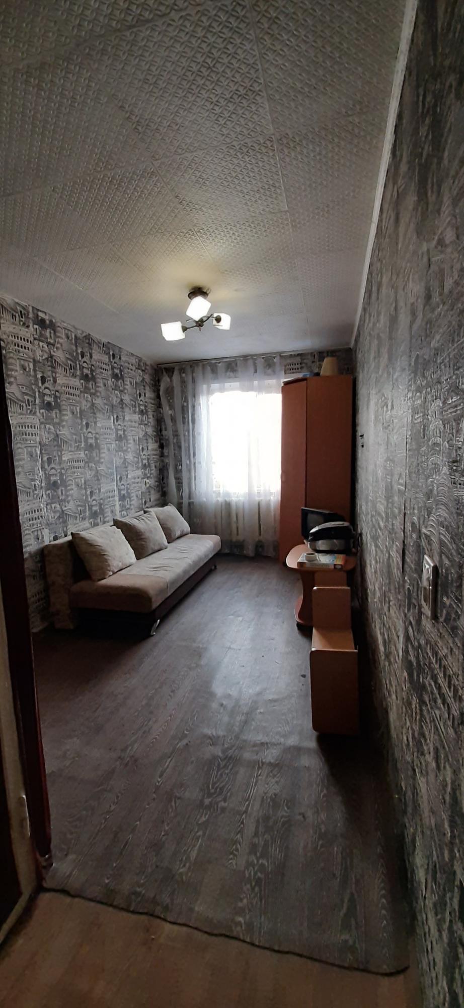студия улица Коммунальная, 4 | 9000 | аренда в Красноярске фото 5
