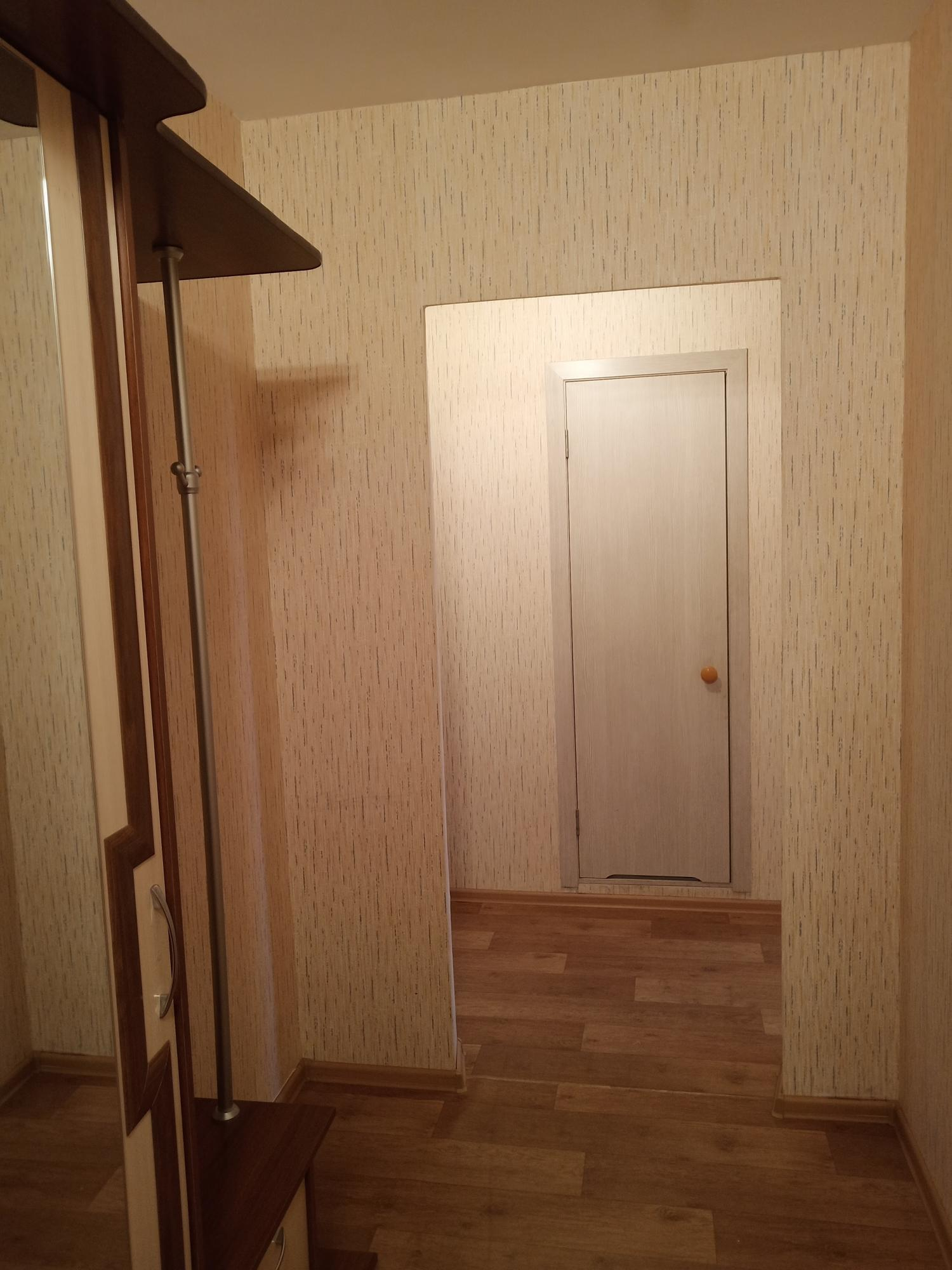 1к квартира улица Партизана Железняка, 61   17000   аренда в Красноярске фото 12
