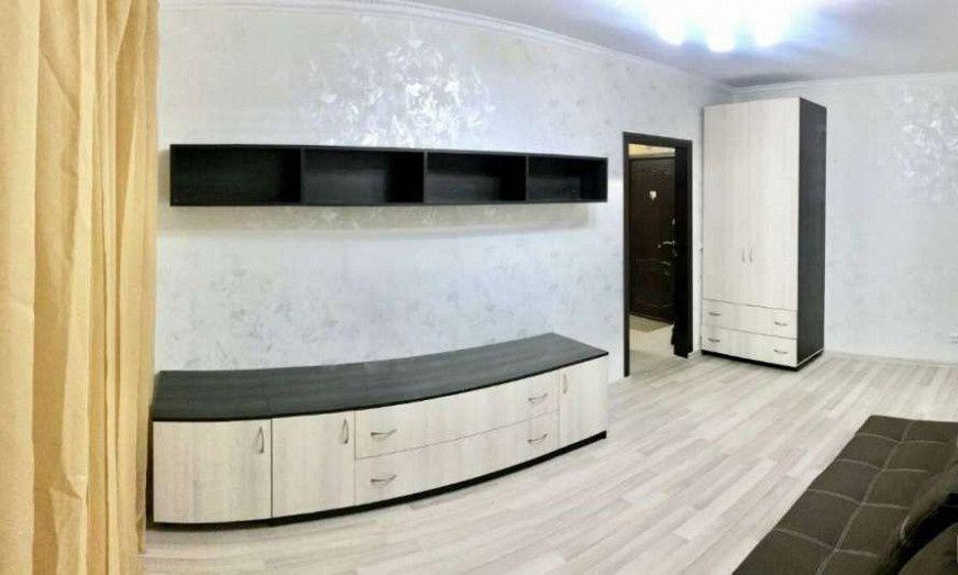 1к квартира улица Щорса, 49 | 12500 | аренда в Красноярске фото 4