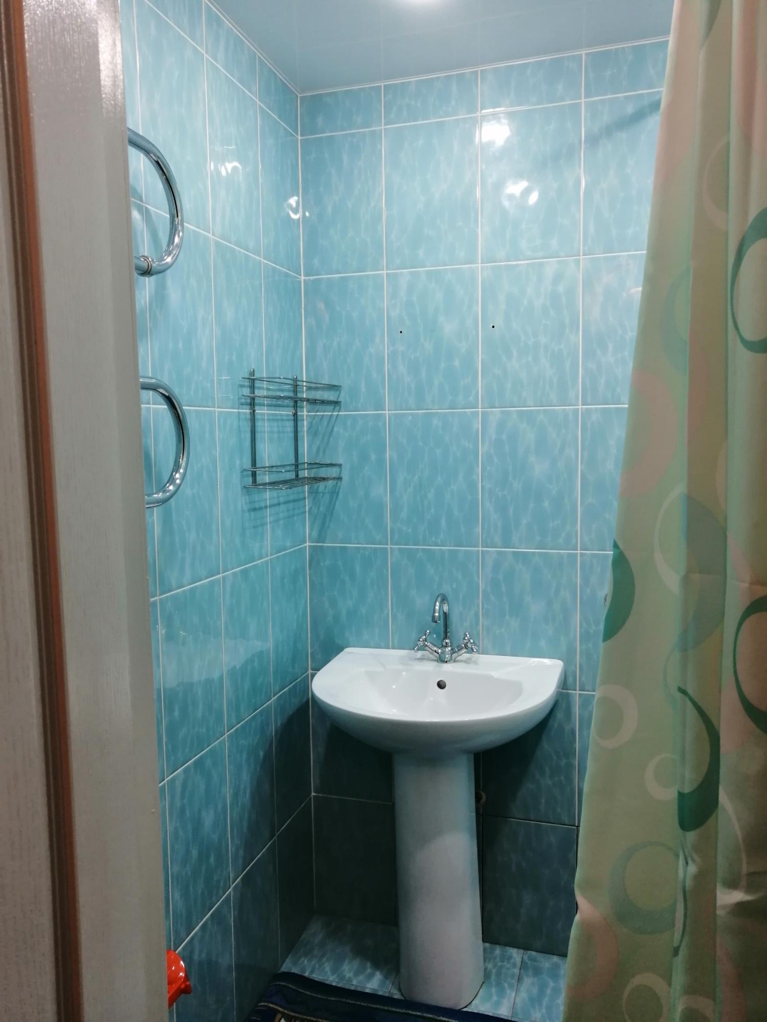 2к квартира улица Батурина, 1 | 25000 | аренда в Красноярске фото 3