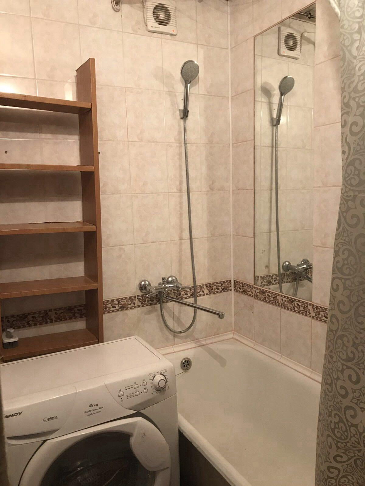 1к квартира 5А Волгоградская улица | 15000 | аренда в Красноярске фото 3