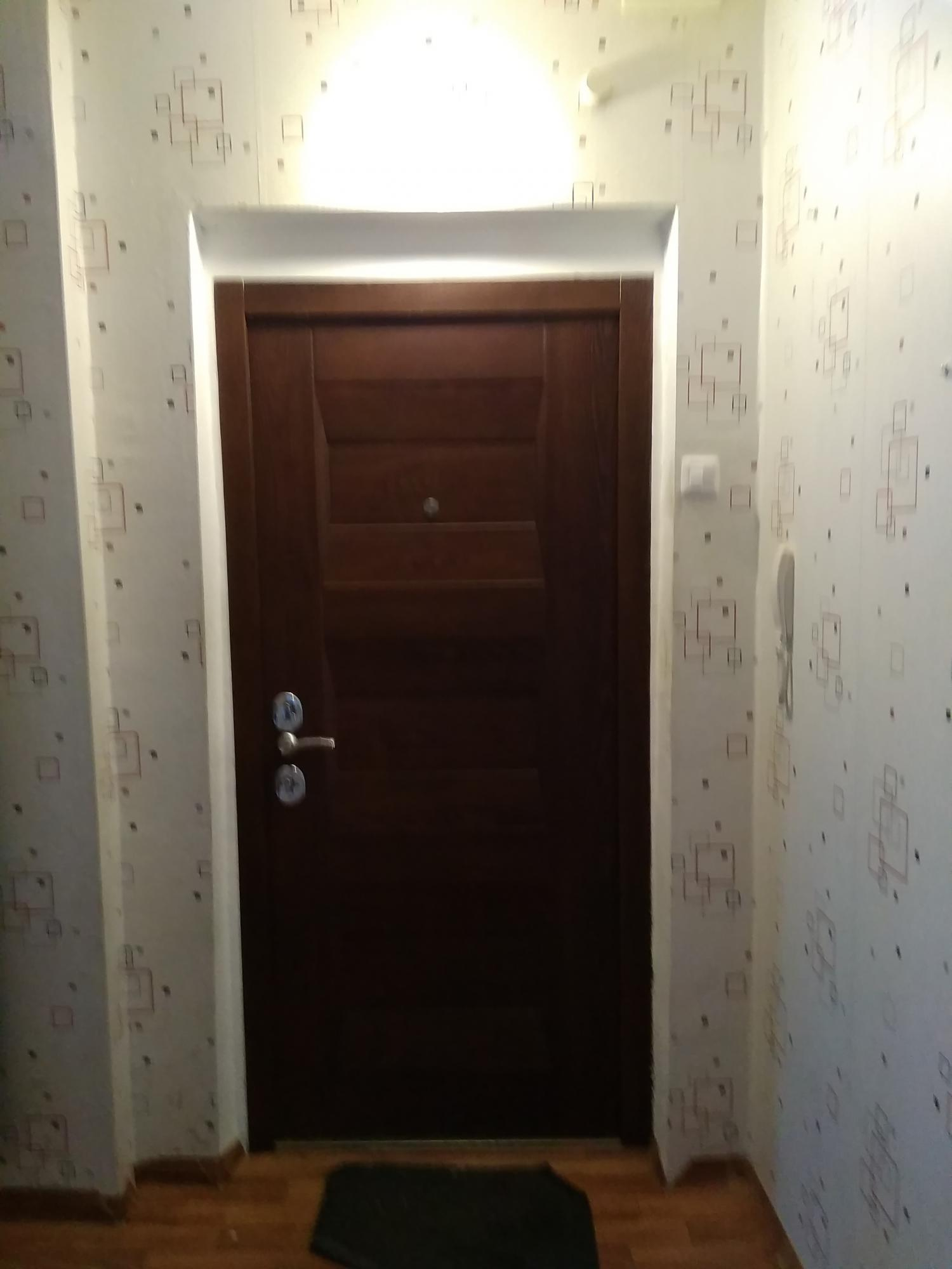 2к квартира улица 9 Мая, 55 | 19000 | аренда в Красноярске фото 7