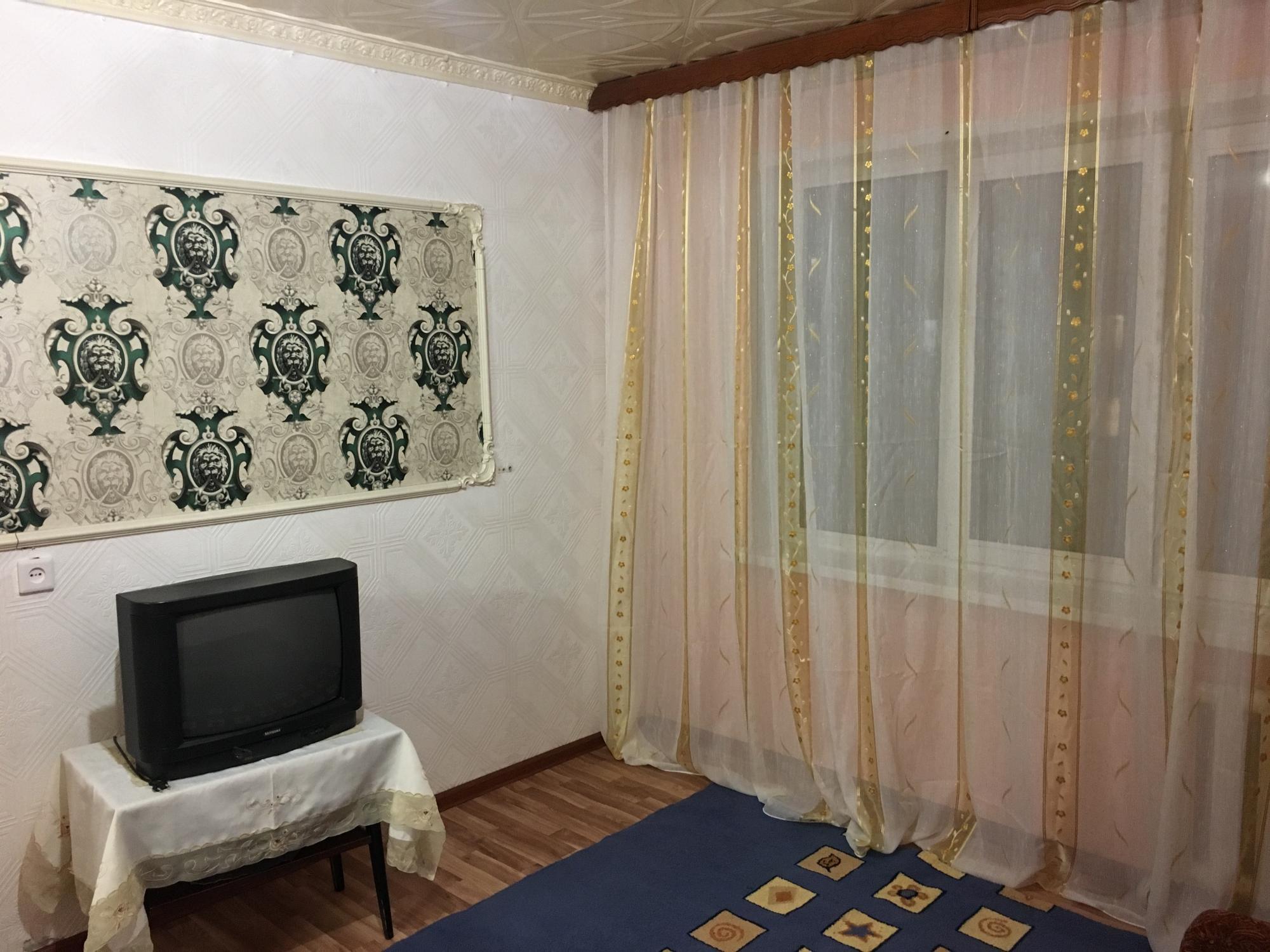 1к квартира Джамбульская улица, 2Б | 9500 | аренда в Красноярске фото 0
