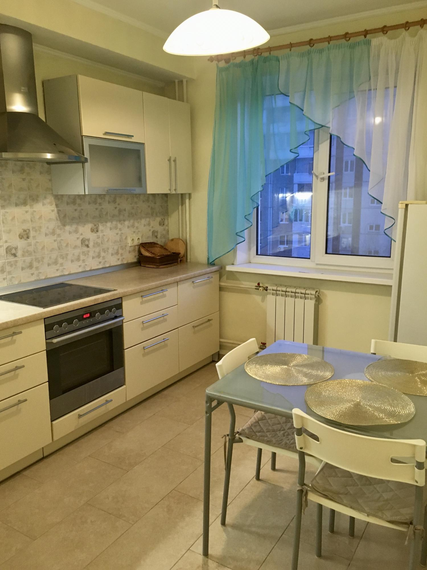 2к квартира улица Ладо Кецховели, 75А | 25000 | аренда в Красноярске фото 5