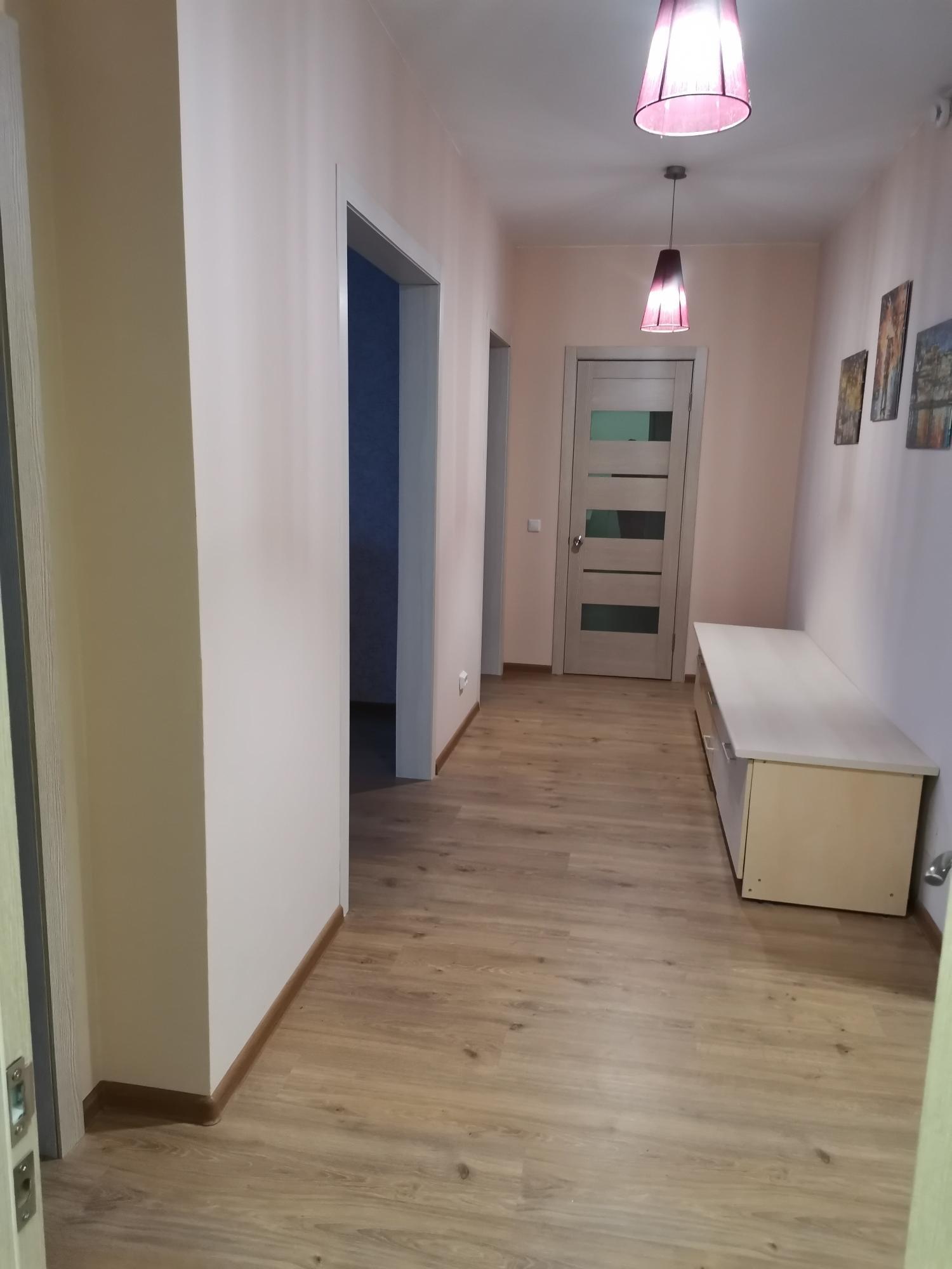 2к квартира улица Партизана Железняка, 48 | 25000 | аренда в Красноярске фото 9