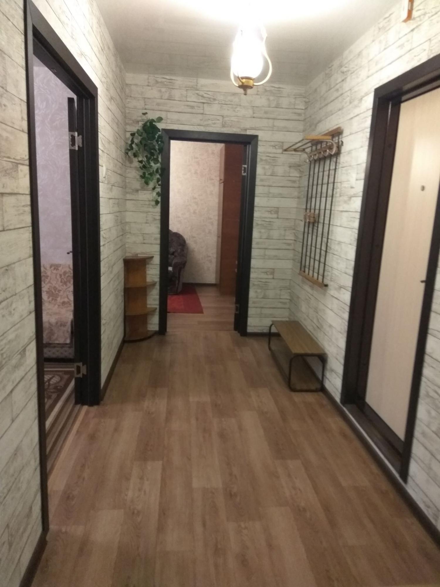 2к квартира улица Конституции СССР, 27 | 22000 | аренда в Красноярске фото 0