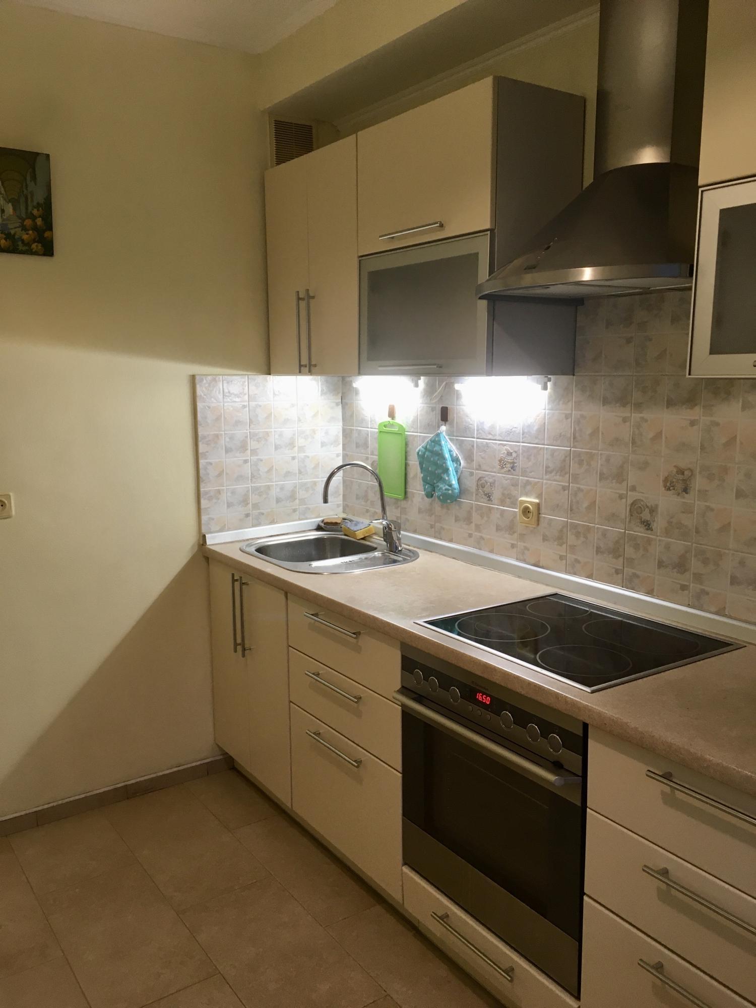 2к квартира улица Ладо Кецховели, 75А | 25000 | аренда в Красноярске фото 6