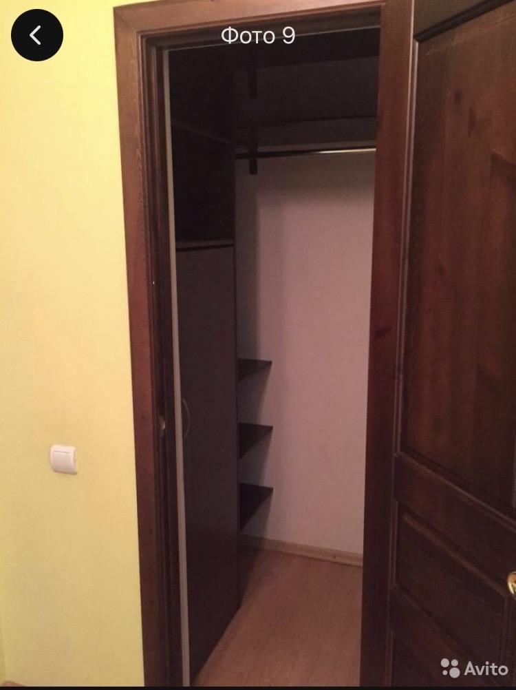 1к квартира улица Молокова, 5В   22000   аренда в Красноярске фото 8