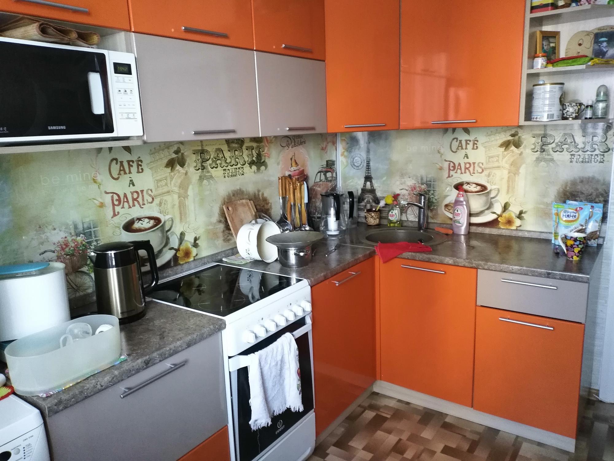 1к квартира улица Чернышевского, 114   16000   аренда в Красноярске фото 11