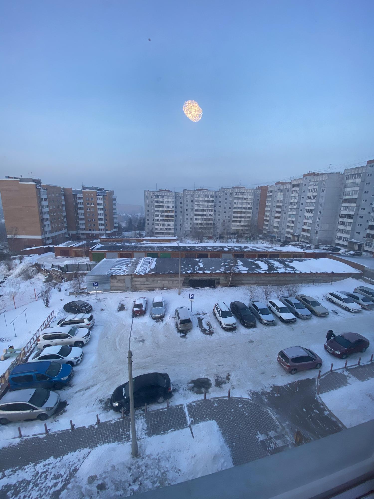 1к квартира Уютный переулок, 9   17000   аренда в Красноярске фото 6
