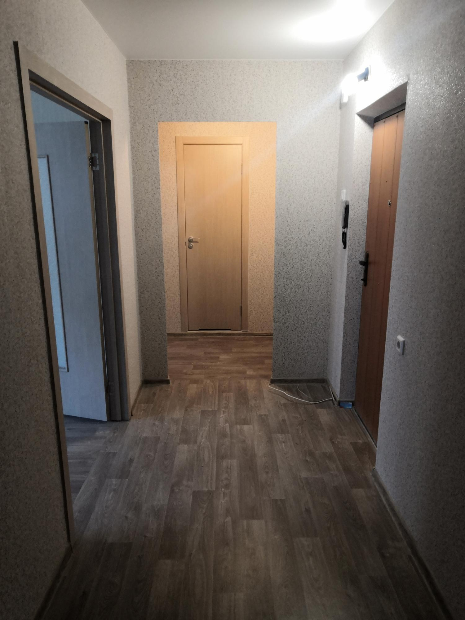 1к квартира улица Партизана Железняка, 59   13000   аренда в Красноярске фото 4