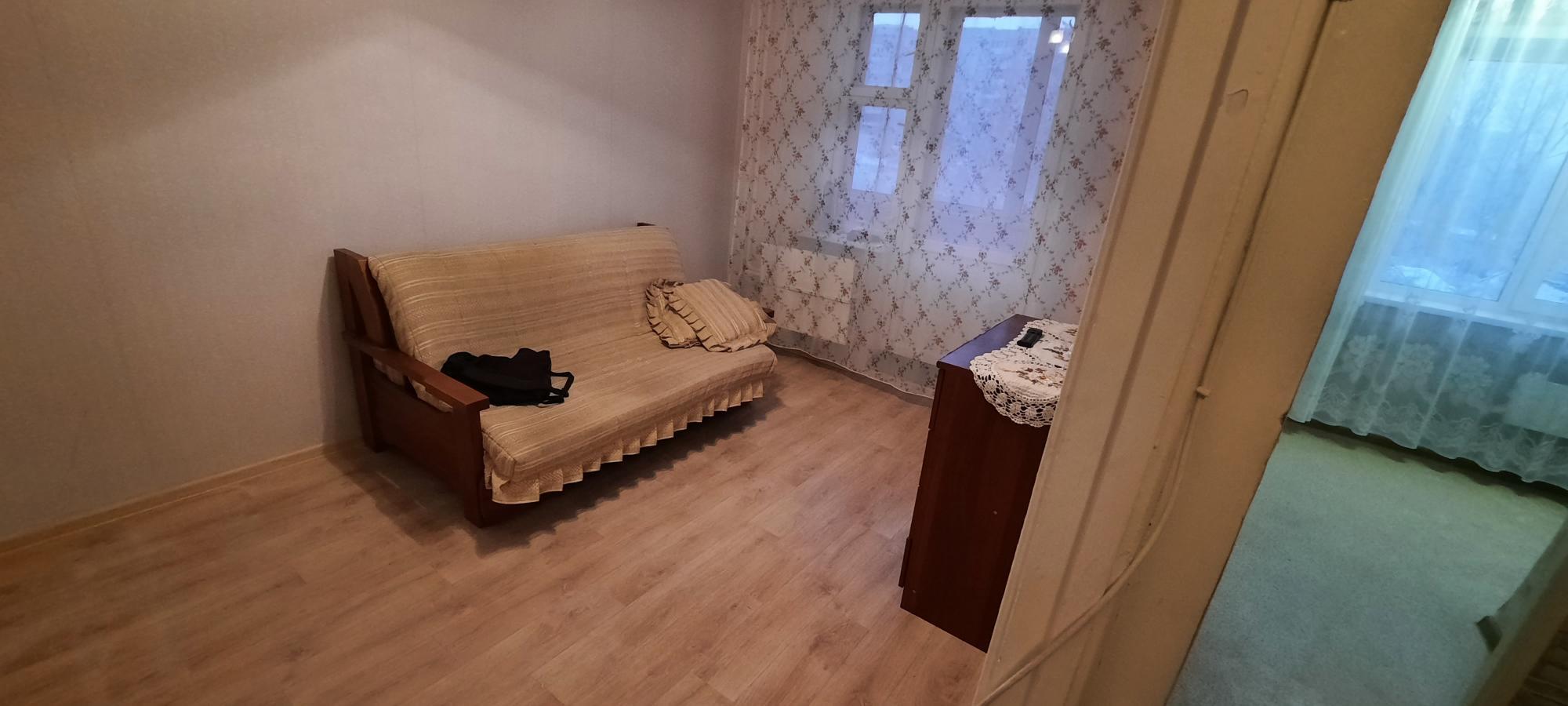 1к квартира проспект Металлургов, 4 | 12500 | аренда в Красноярске фото 0