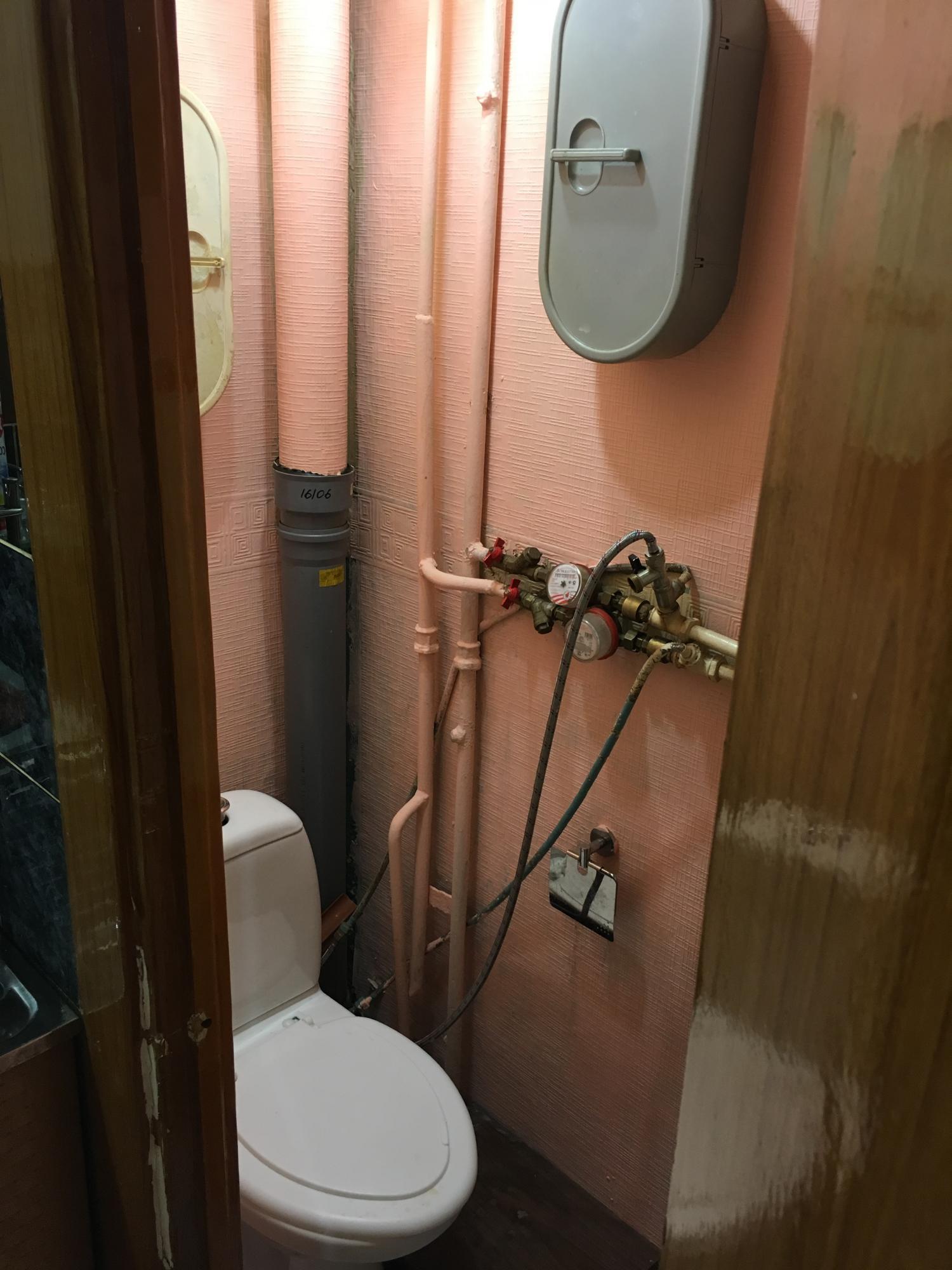 1к квартира Джамбульская улица, 2Б | 9500 | аренда в Красноярске фото 9