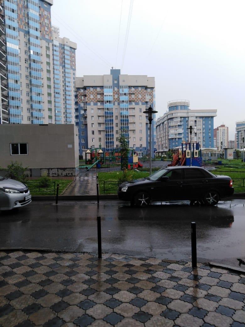 1к квартира улица Алексеева, 53   19000   аренда в Красноярске фото 12