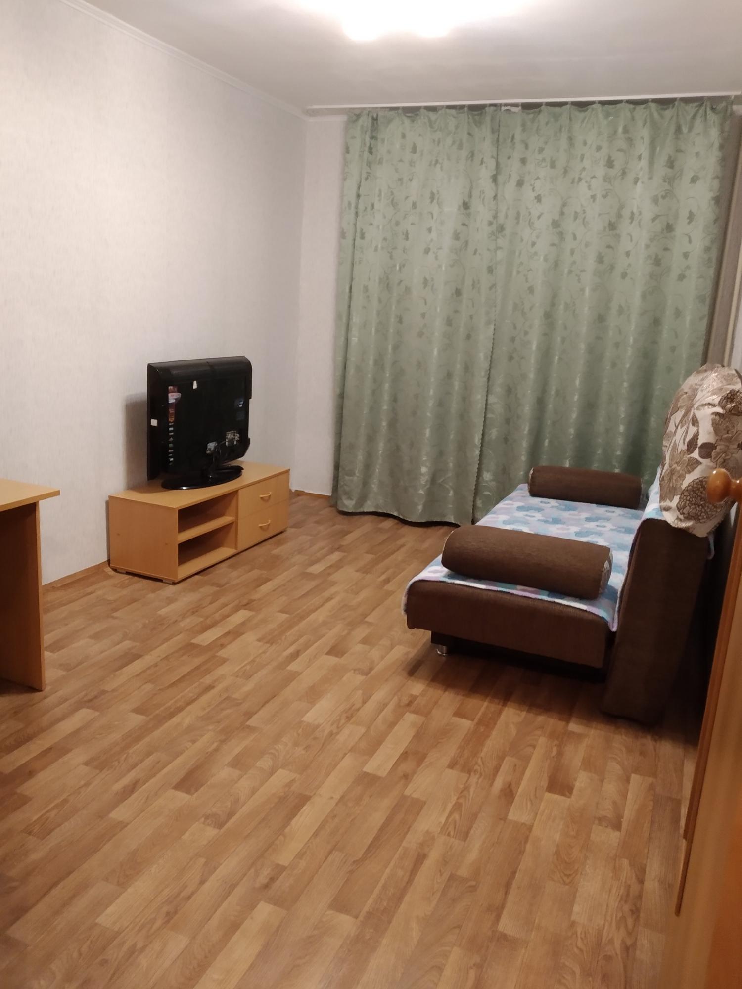 1к квартира улица Калинина, 17   14000   аренда в Красноярске фото 1