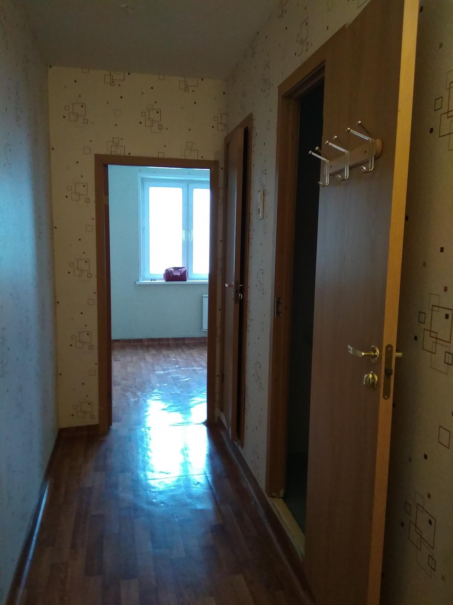 2к квартира улица 9 Мая, 55 | 19000 | аренда в Красноярске фото 4