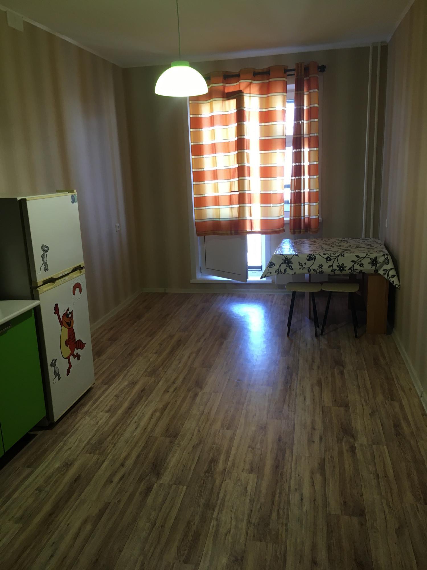 1к квартира улица Елены Стасовой, 51Д | 15000 | аренда в Красноярске фото 4