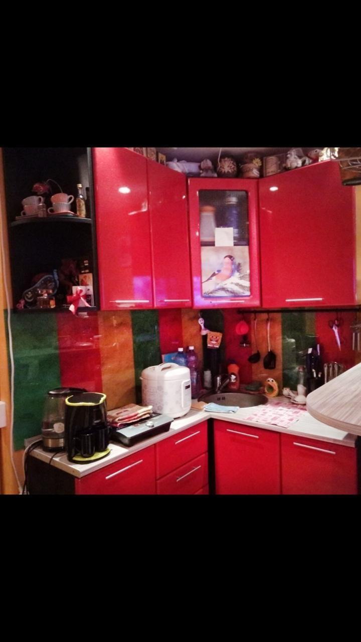 1к квартира проспект им. газеты Красноярский Рабочий, 135А | 10000 | аренда в Красноярске фото 2
