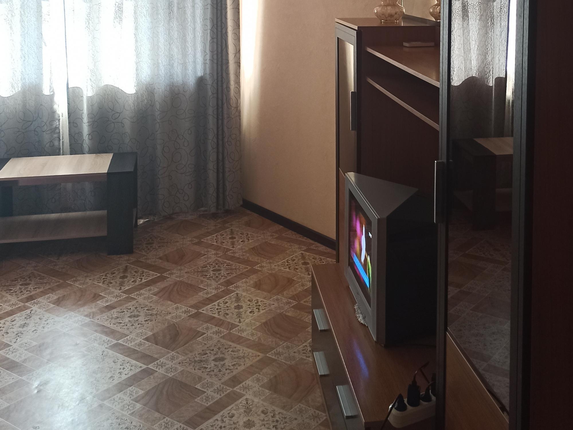 1к квартира улица Красной Армии, 15 | 13000 | аренда в Красноярске фото 3