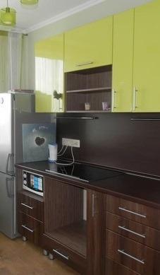 1к квартира улица Сурикова, 53 | 13000 | аренда в Красноярске фото 0