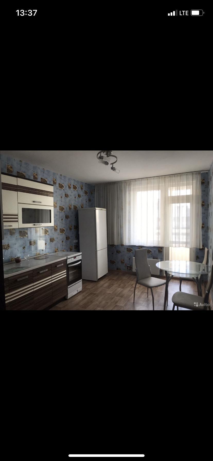 1к квартира улица 9 Мая, 83   16500   аренда в Красноярске фото 0