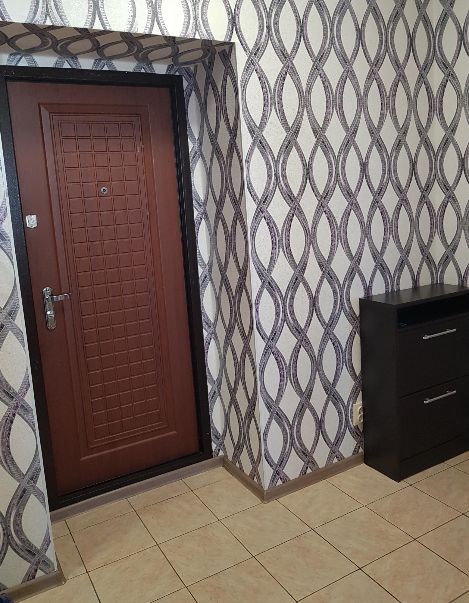 1к квартира улица 9-го Мая, 20А | 17000 | аренда в Красноярске фото 0