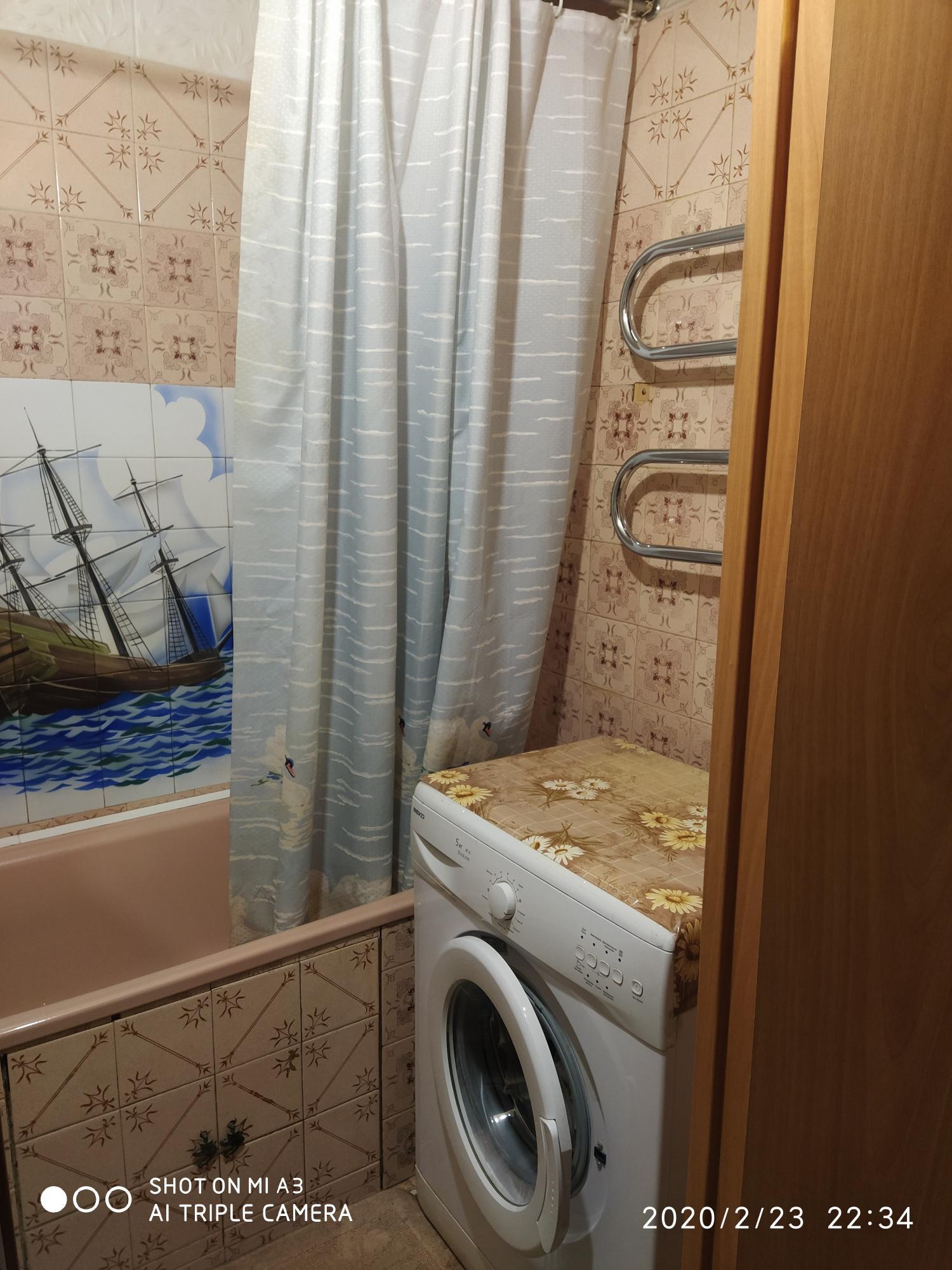 2к квартира улица Можайского, 23 | 20000 | аренда в Красноярске фото 2