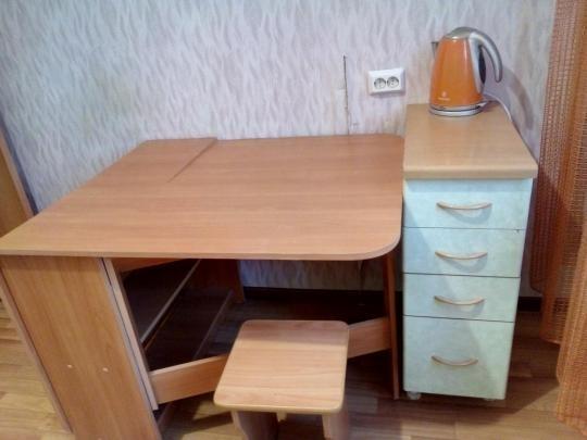 2к квартира улица Серова, 38   20000   аренда в Красноярске фото 9