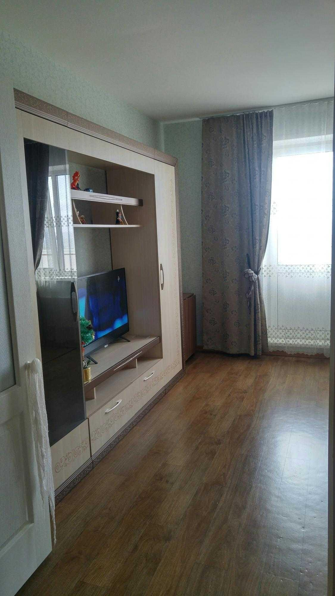 1к квартира Ольховая улица, 4 | 13000 | аренда в Красноярске фото 0