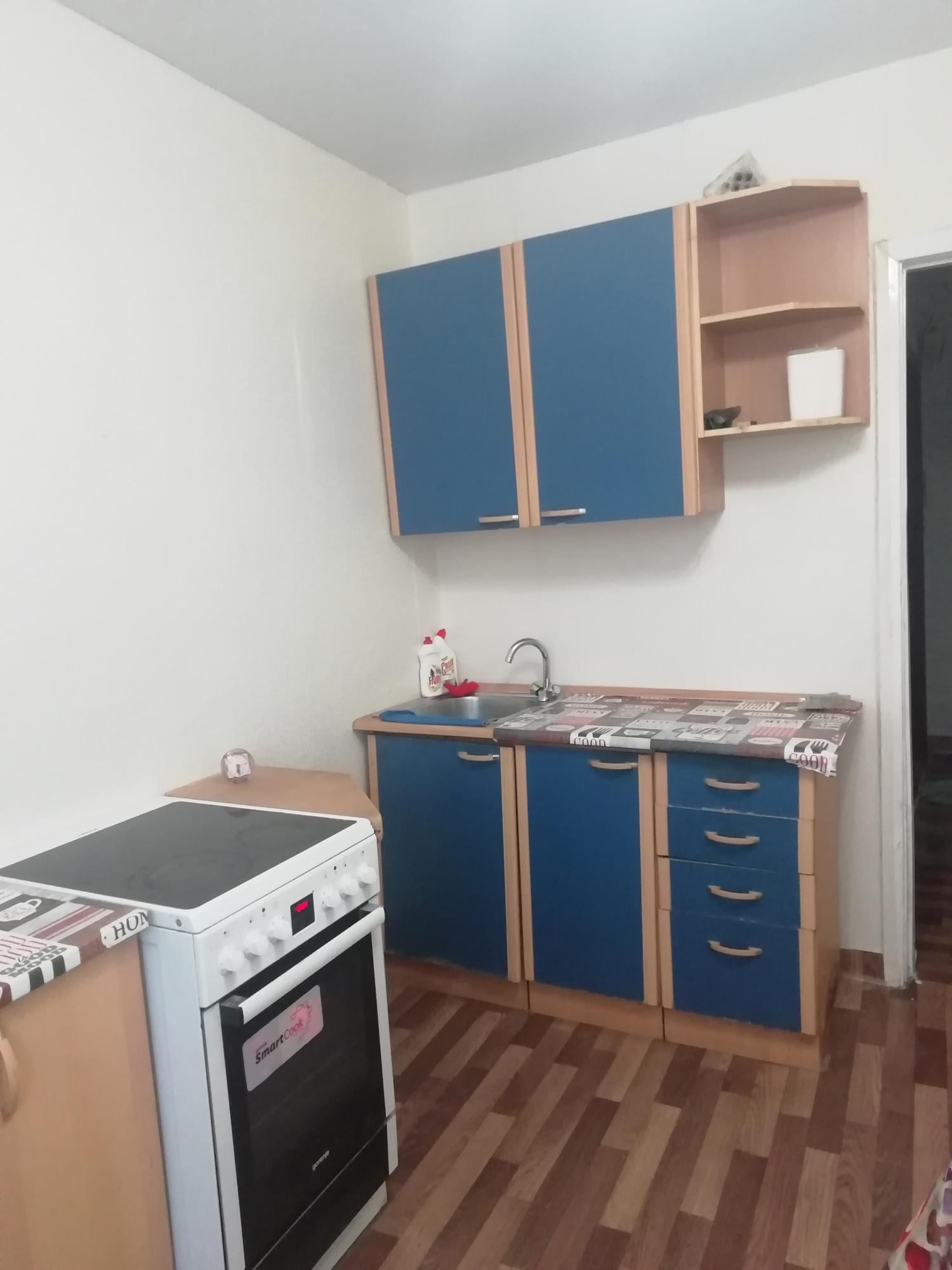 3к квартира улица Юности, 6   18000   аренда в Красноярске фото 4