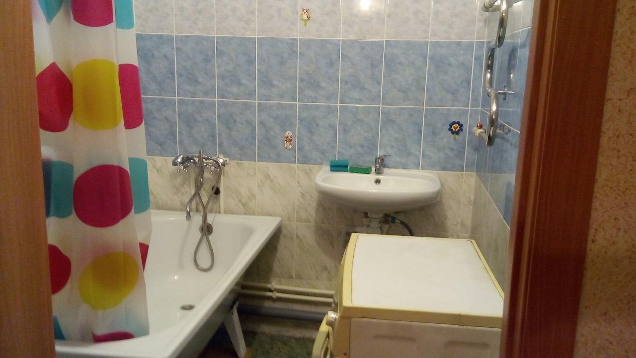 2к квартира Норильская улица, 38 | 16000 | аренда в Красноярске фото 16