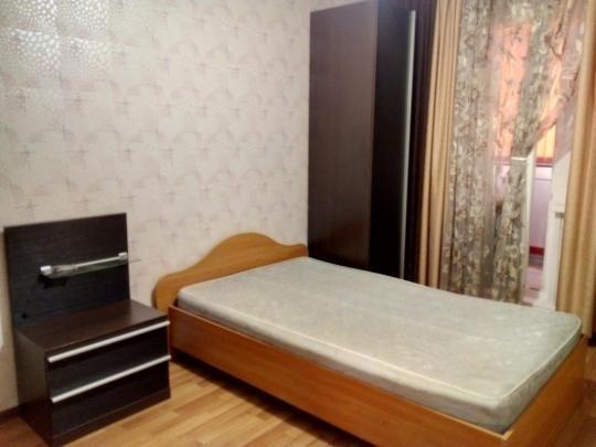 2к квартира улица Серова, 38   20000   аренда в Красноярске фото 1