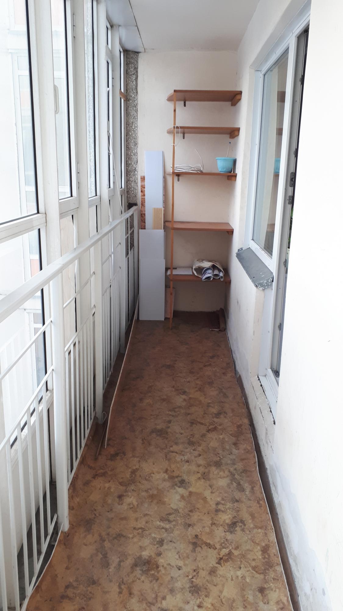 1к квартира улица 9-го Мая, 17Д | 14000 | аренда в Красноярске фото 1