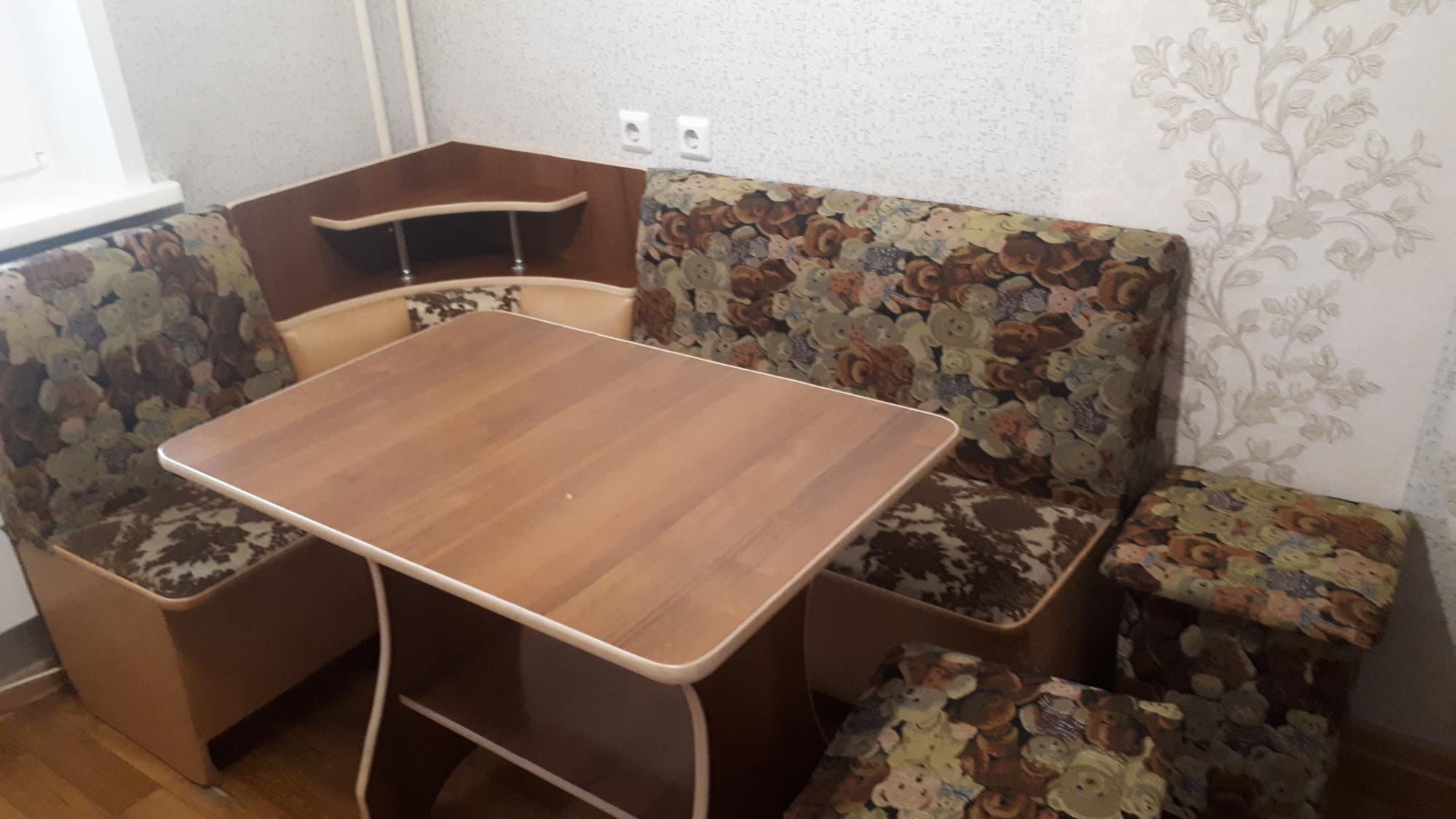 1к квартира улица 9-го Мая, 17Д | 14000 | аренда в Красноярске фото 5