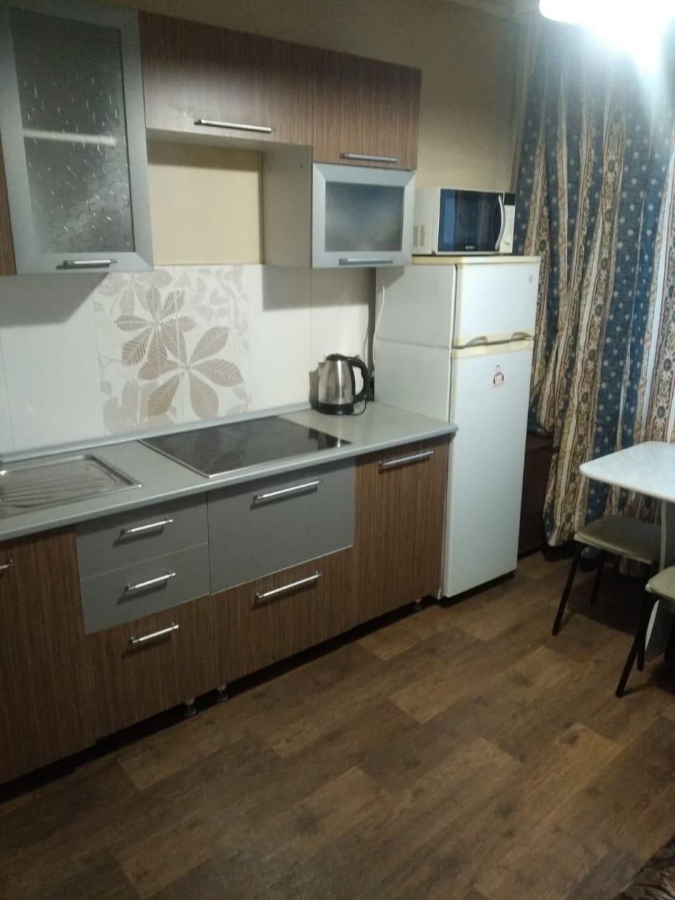 1к квартира улица Вербная, 10   16000   аренда в Красноярске фото 2