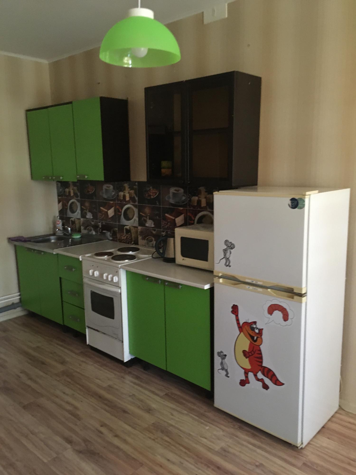 1к квартира улица Елены Стасовой, 51Д | 15000 | аренда в Красноярске фото 5