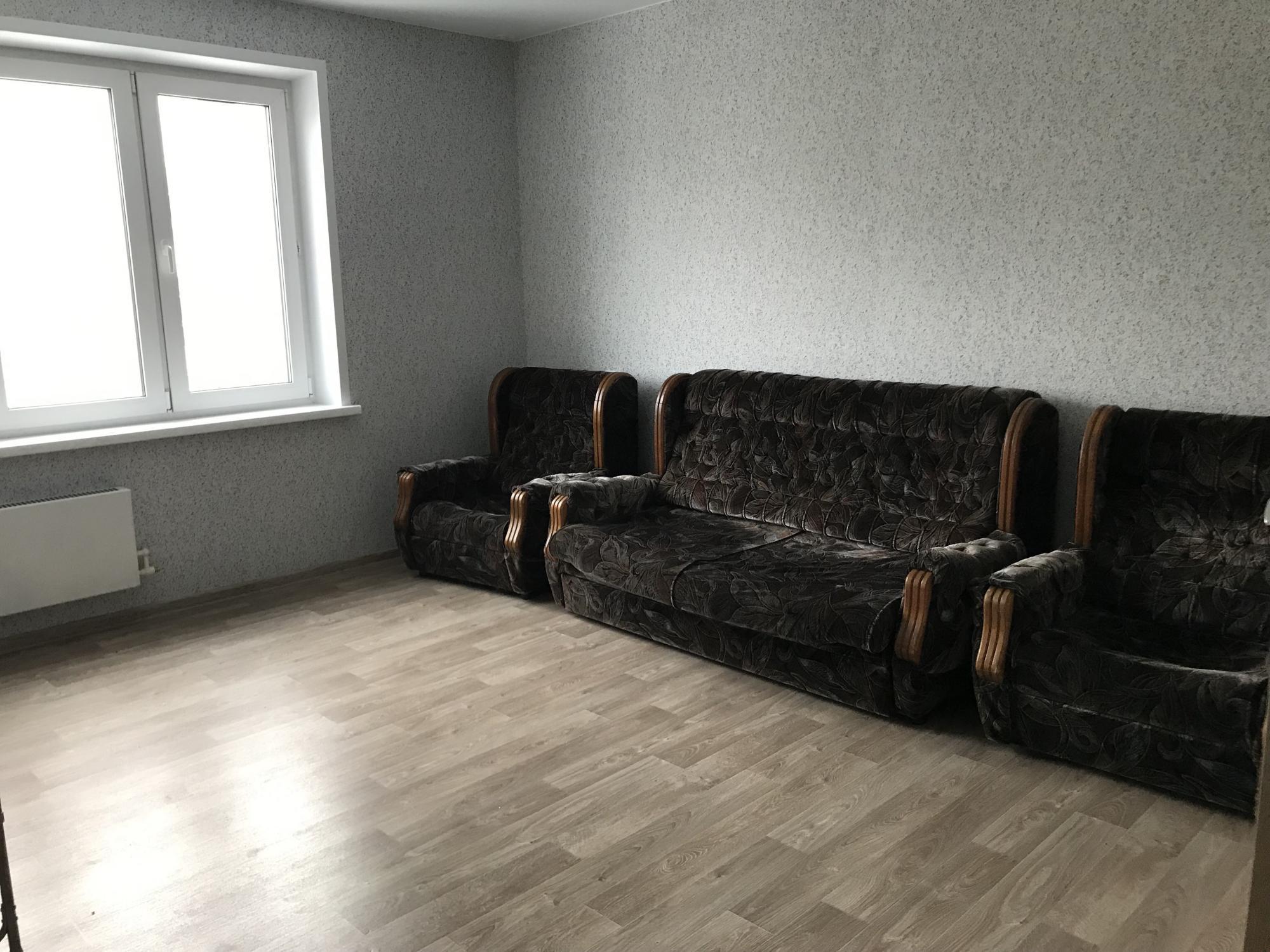 2к квартира улица Партизана Железняка, 59   18000   аренда в Красноярске фото 1