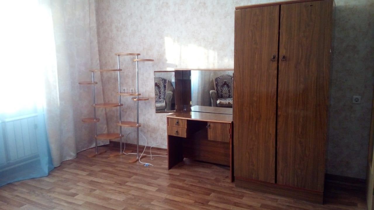 1к квартира улица 9-го Мая, 55 | 14000 | аренда в Красноярске фото 4