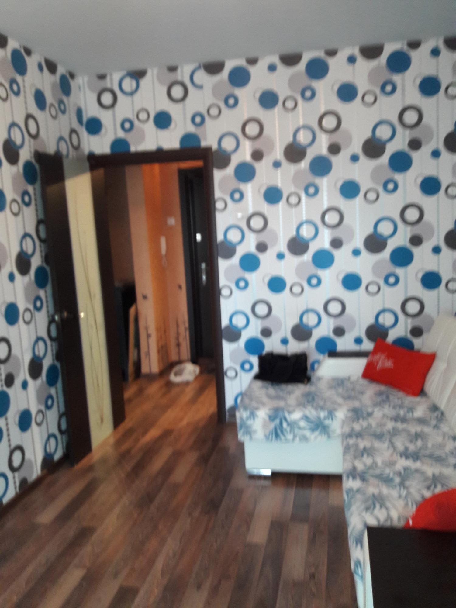 1к квартира улица Ладо Кецховели, 65А | 15000 | аренда в Красноярске фото 5