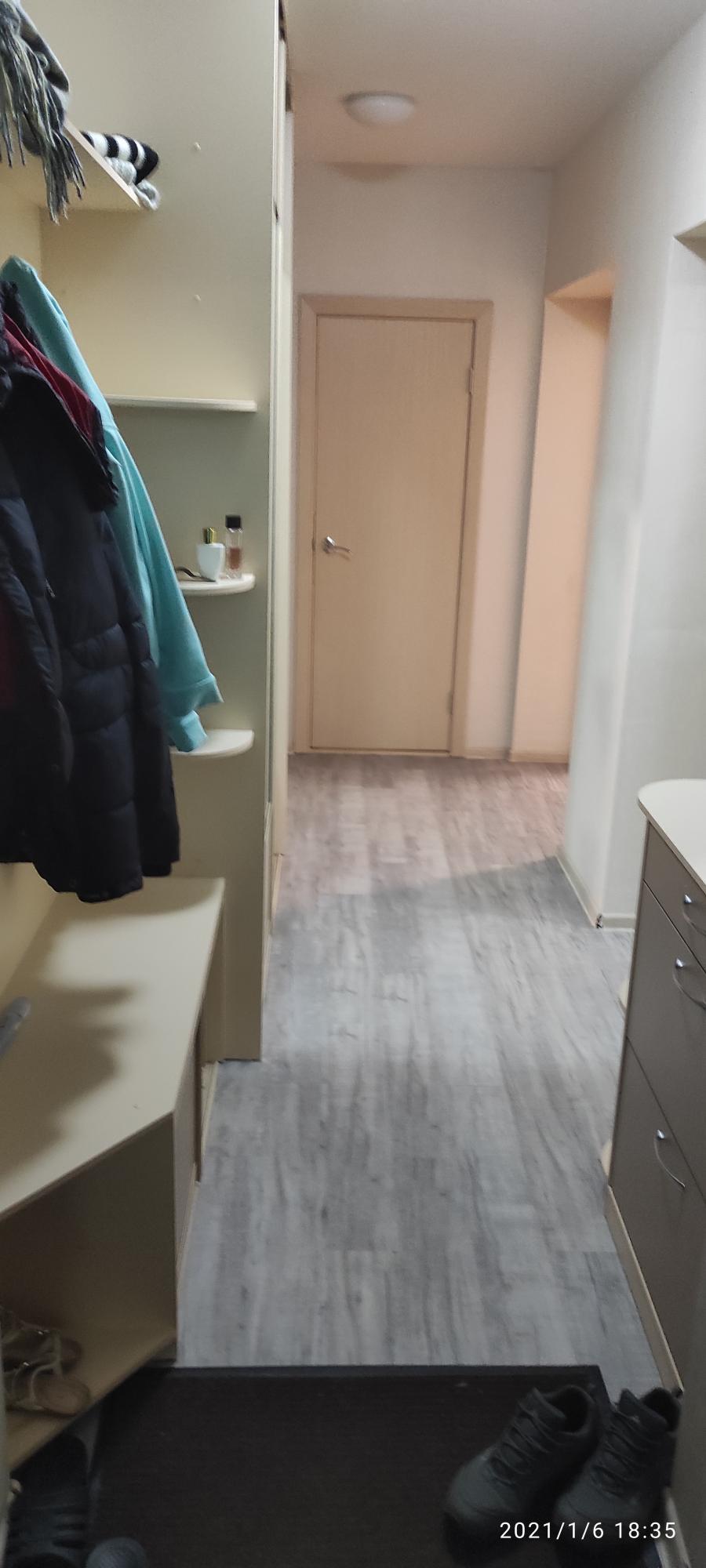 2к квартира улица Норильская, 6А | 18000 | аренда в Красноярске фото 12